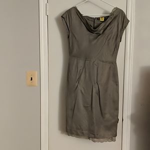 Banana Republic Mad Men dres